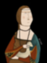 dama ermellino sfondo.jpg