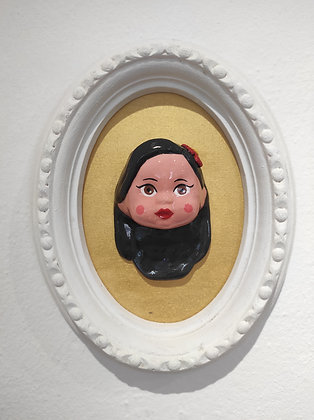 Matrioska - Pocahontas