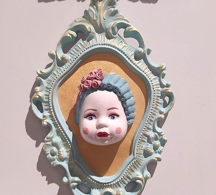 Matrioska - Maria Antonietta celeste