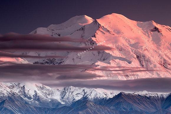 Cristian Rota, La grande montagna