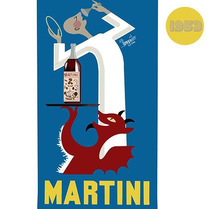 Martini - Homepainter