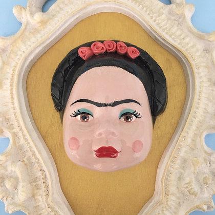 Matrioska - Frida