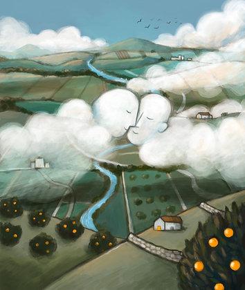 Lorenzo Tomacelli - Nuvole