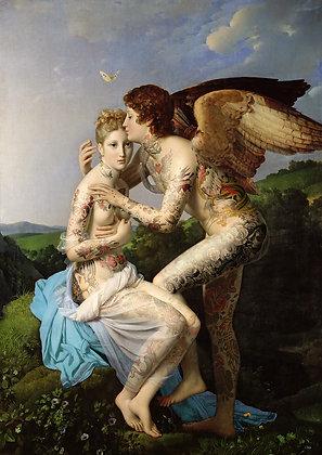 Slasky - Cupid + Psyche