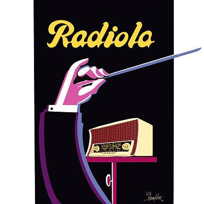 Radiola - Homepainter