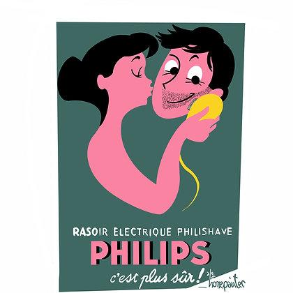 Philips - Homepainter