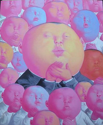YIN KUN -Baby Chinese 31