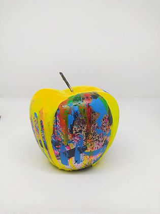 I'M NOT A APPLE, JUST A TOY