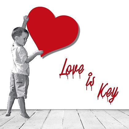 Love is key