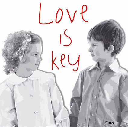 Love is key