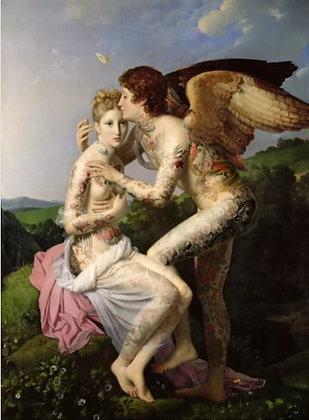 Slasky - Cupid + Psyche EDIZIONE LIMITATA