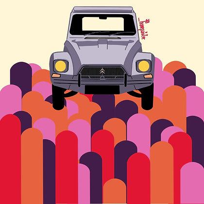 Car - Homepainter