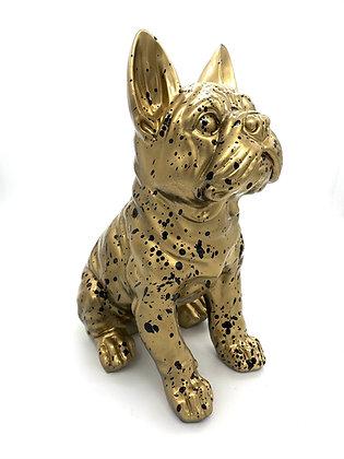 Bulldog Chanel