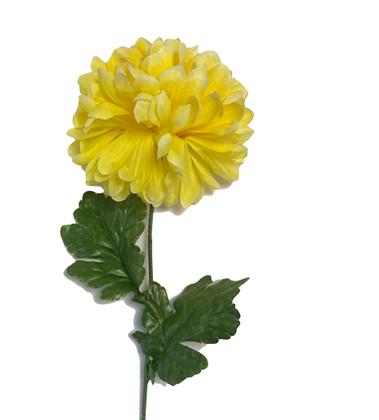Fleur soie