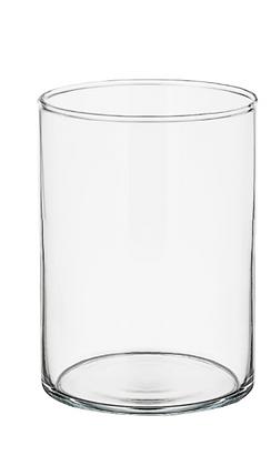 PG. Vase cylindrique
