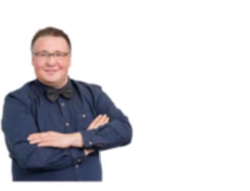 René Turcotte Co-fondateur de DeKor RT