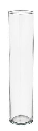 GE. Vase cylindrique