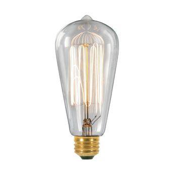 Ampoule Edison - Vintage