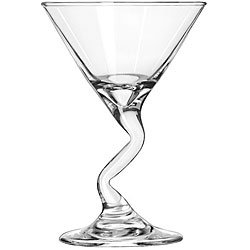 Coupe à Martini - Design