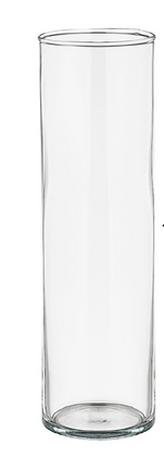 G. Vase cylindrique