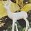 Thumbnail: Chevreuil blanc