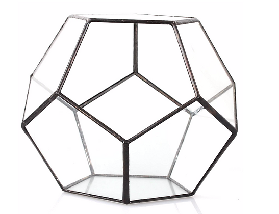 Terrarium Géométrique