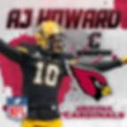 AJ Howard