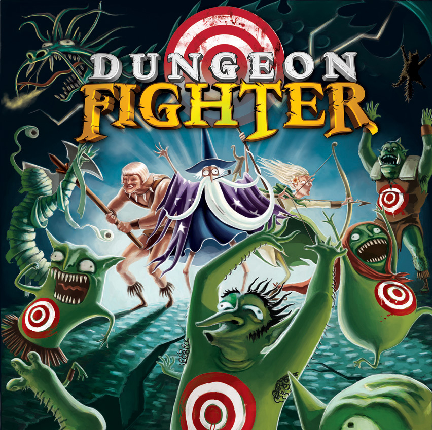 DungeonFighter