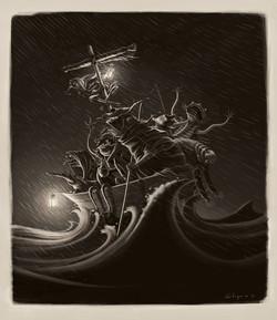 Chiens De Mer