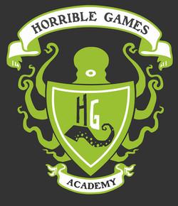 logo Horrible Accademy