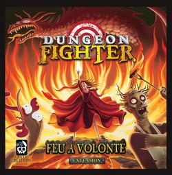 Dungeon Fighter FireAtWill