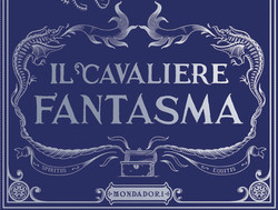 Cavaliere Fantasma Cover