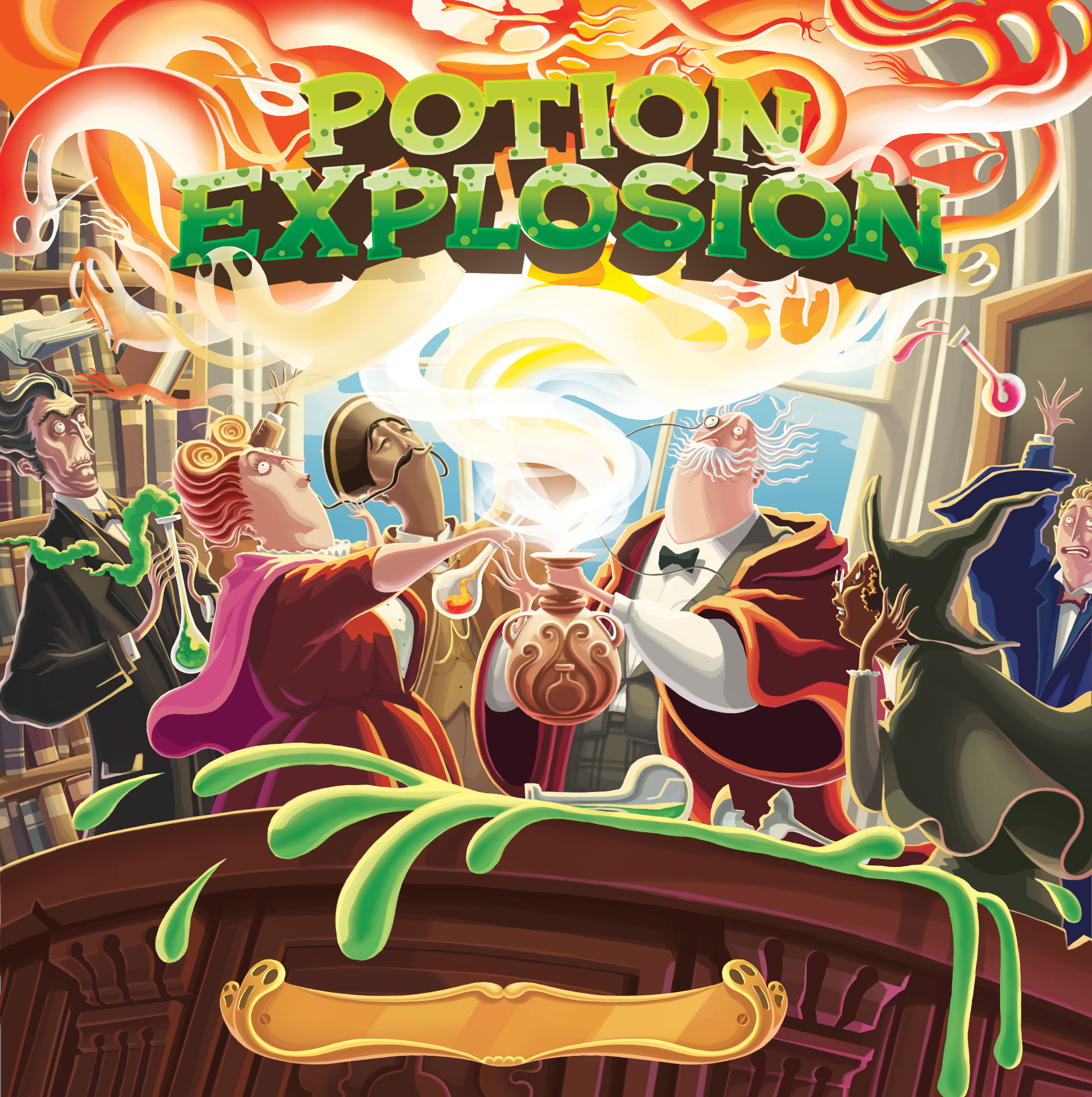 PotionExplosion_The fifth Ingredient