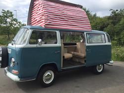 1972 Doormobile Ollie example