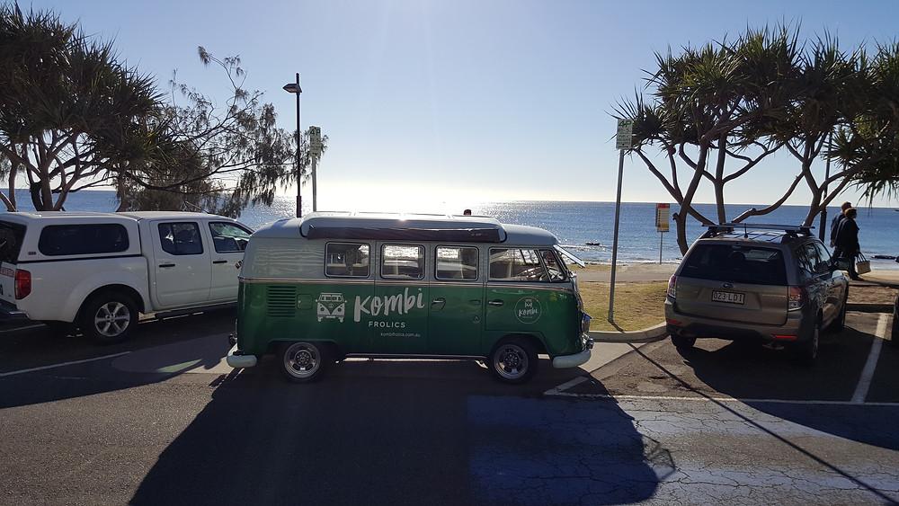 Kombi Frolics - Kombi Sales - Pyxie in Mooloolaba