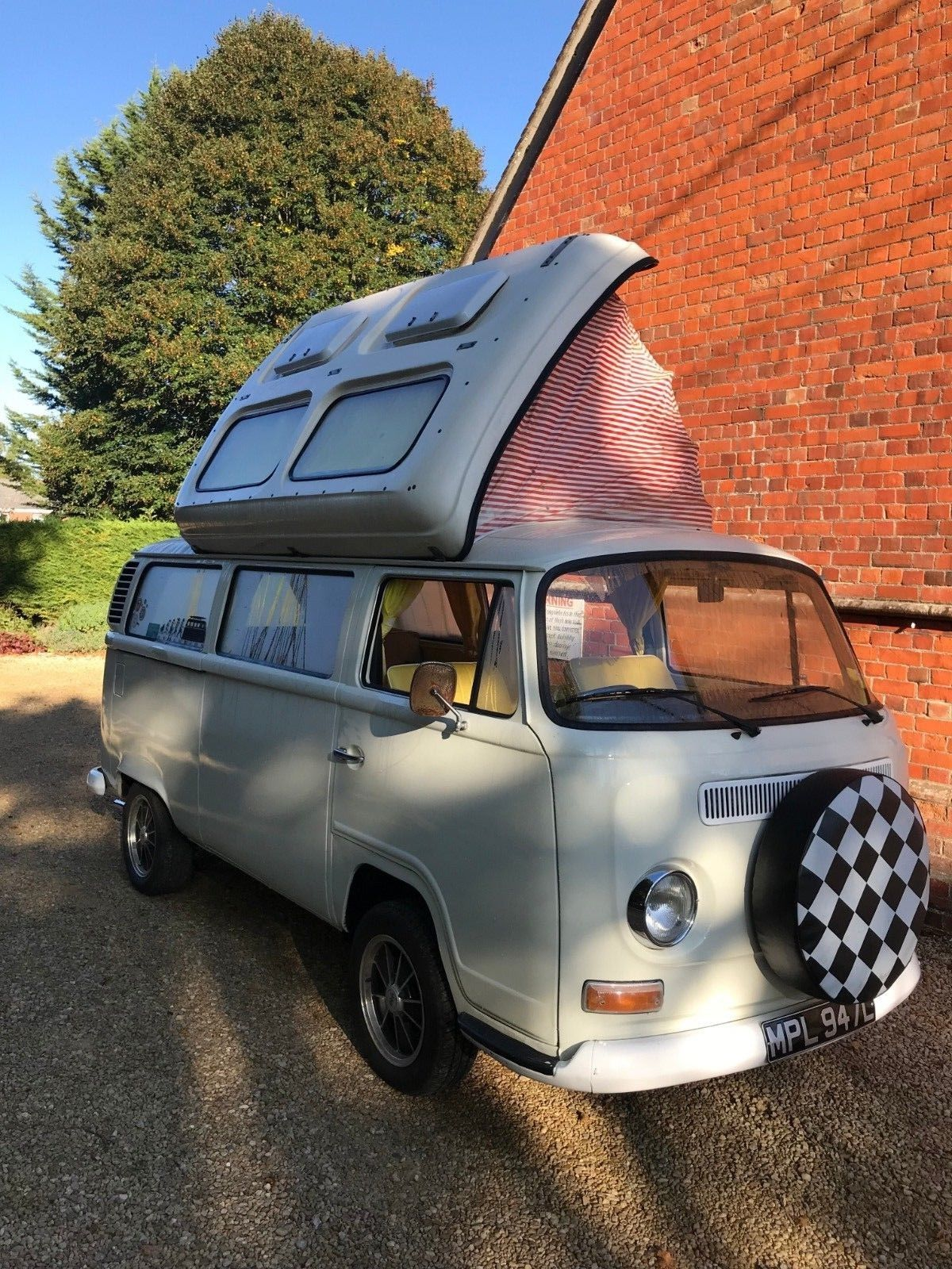 1972 Doormobile Ollie example