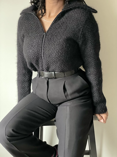 Vintage Branigan Weavers Jacket |L|