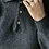 Thumbnail: Vintage Classic Wool Blend Sweater  