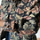 Thumbnail: Vintage Floral Jean Jacket  PL 