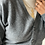Thumbnail: Vintage Classic Lambswool Cardigan |S|