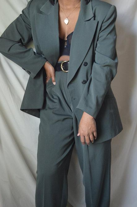 Vintage Essential Suit |10/12|