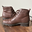 Thumbnail: Vintage Leather Ankle Boots |7.5M|
