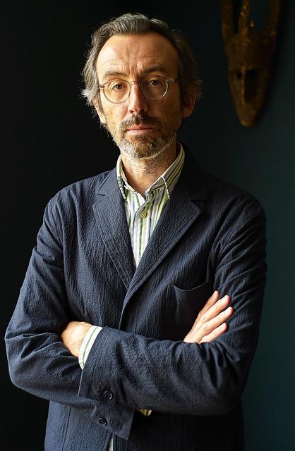 Laurent Cirelli
