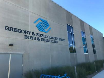 Gregory & Suzie Glazer Burt Club Temporarily Closed Due to COVID-19 Exposure