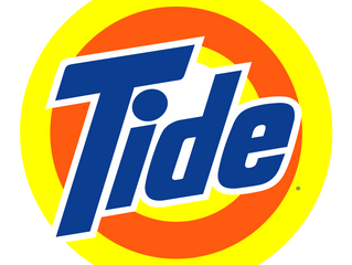 Booked it! VO for Tide!