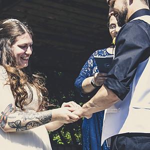 The Orr Wedding #ReadyOrrKnot