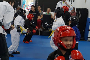 Martial Arts in Northport