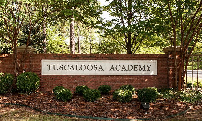 Tuscaloosa Academy