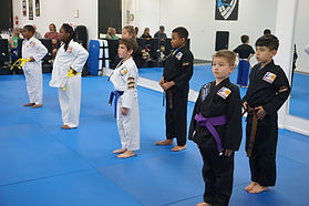 Karate in Northport
