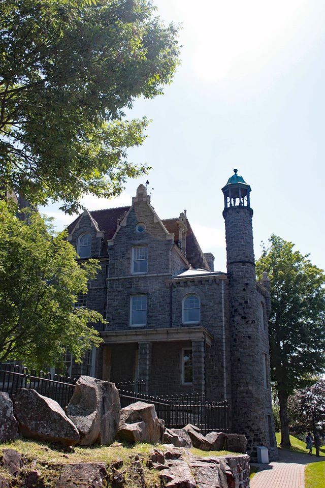 Boldt Castle 07
